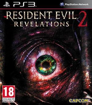 Echanger le jeu Resident Evil : Revelations 2 sur PS3