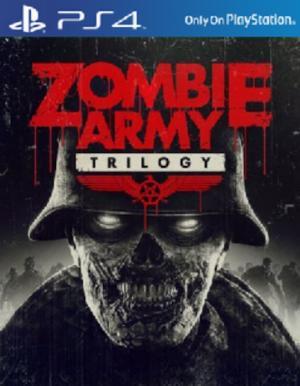 Echanger le jeu Zombie Army Trilogy sur PS4