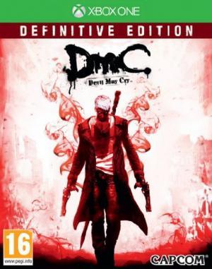 Echanger le jeu Devil May Cry - Definitive Edition sur Xbox One