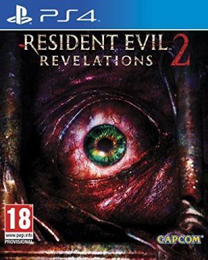 Echanger le jeu Resident Evil : Revelations 2 sur PS4