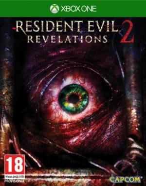 Echanger le jeu Resident Evil : Revelations 2 sur Xbox One