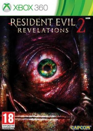 Echanger le jeu Resident Evil : Revelations 2 sur Xbox 360