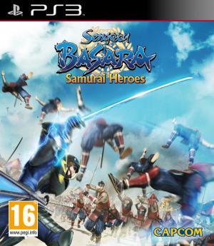 Echanger le jeu Sengoku Basara, Samuraï Heroes sur PS3