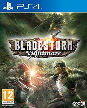 Echanger le jeu Bladestorm Nightmare sur PS4