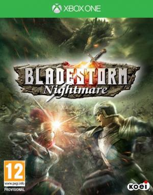 Echanger le jeu Bladestorm Nightmare sur Xbox One