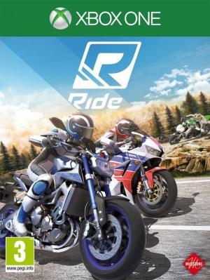 Echanger le jeu Ride sur Xbox One