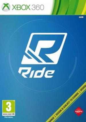 Echanger le jeu Ride sur Xbox 360