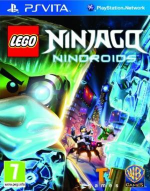 Echanger le jeu Lego Ninjago : L'ombre de Ronin sur PS Vita
