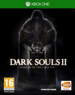 Echanger le jeu Dark Souls II : scholar of the first sin sur Xbox One