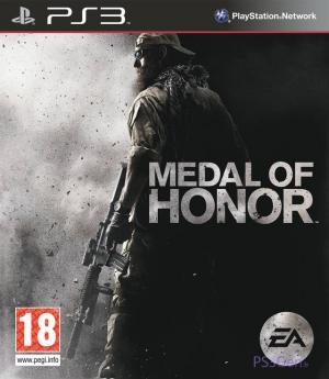 Echanger le jeu Medal of Honor sur PS3