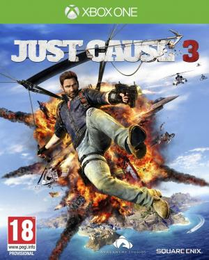 Echanger le jeu Just cause 3 sur Xbox One