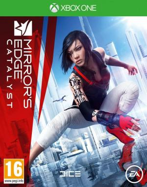 Echanger le jeu Mirror's Edge Catalyst sur Xbox One