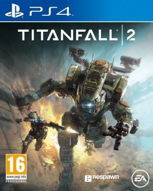 Echanger le jeu Titanfall 2 sur PS4