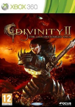 Echanger le jeu Divinity 2, ego draconis sur Xbox 360