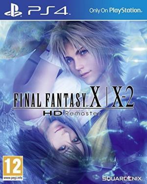 Echanger le jeu Final Fantasy X/X-2 HD Remaster sur PS4
