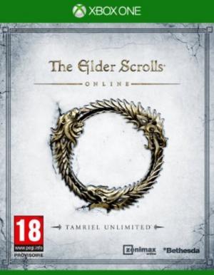 Echanger le jeu The Elder Scrolls Online : Tamriel Unlimited (Xbox Live requis) sur Xbox One
