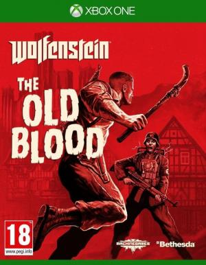 Echanger le jeu Wolfenstein : the old blood sur Xbox One