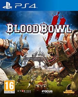 Echanger le jeu Blood Bowl 2 sur PS4