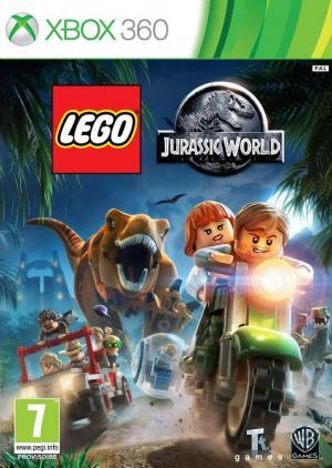 Echanger le jeu Lego Jurassic World sur Xbox 360