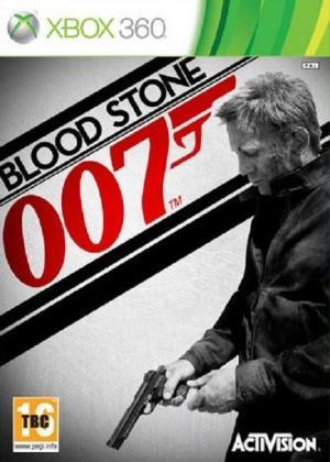 Echanger le jeu Blood Stone 007 sur Xbox 360