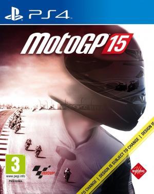 Echanger le jeu Moto GP15 sur PS4
