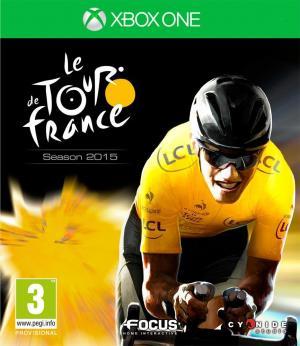 Echanger le jeu Tour de France 2015 sur Xbox One