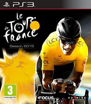 Echanger le jeu Tour de France 2015 sur PS3