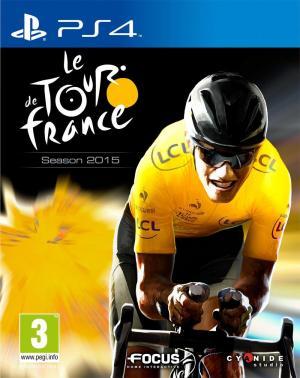 Echanger le jeu Tour de France 2015 sur PS4