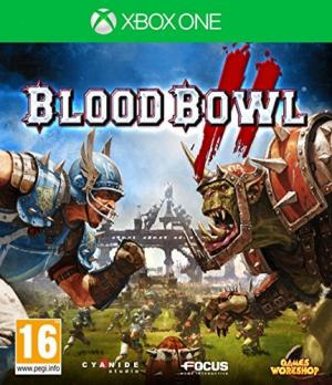Echanger le jeu Blood Bowl 2 sur Xbox One