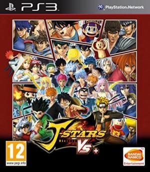 Echanger le jeu J-Stars Victory VS sur PS3