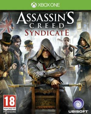 Echanger le jeu Assassin's Creed : Syndicate sur Xbox One