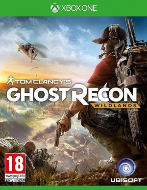 Echanger le jeu Ghost Recon : Wildlands sur Xbox One