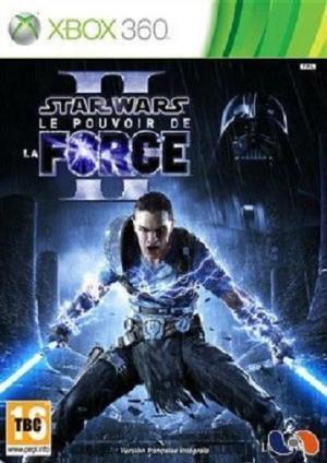 Echanger le jeu Star Wars Le pouvoir de la Force 2 sur Xbox 360