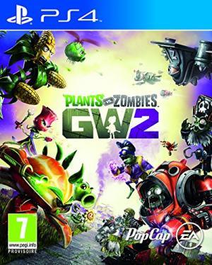 Echanger le jeu Plants vs Zombies : Garden Warfare 2 sur PS4
