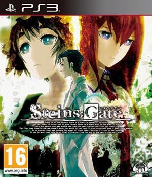 Echanger le jeu Steins Gate sur PS3
