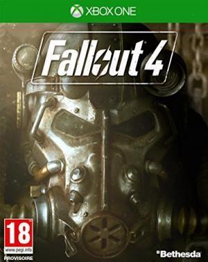 Echanger le jeu Fallout 4 sur Xbox One