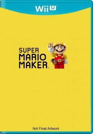 Echanger le jeu Super Mario Maker  sur Wii U