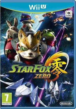 Echanger le jeu Star Fox Zero sur Wii U