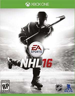 Echanger le jeu NHL 16 sur Xbox One