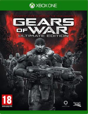 Echanger le jeu Gears Of War - Ultimate Edition sur Xbox One
