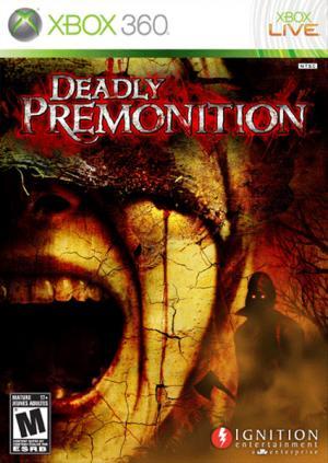 Echanger le jeu Deadly Premonition sur Xbox 360