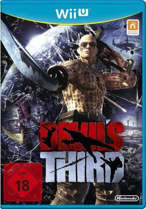 Echanger le jeu Devils Third sur Wii U