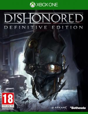 Echanger le jeu Dishonored - Definitive Edition sur Xbox One