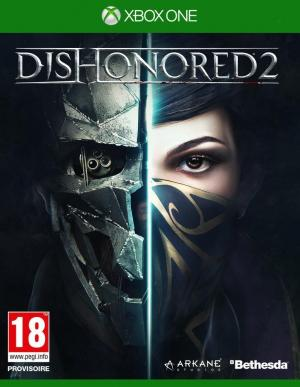 Echanger le jeu Dishonored 2 sur Xbox One