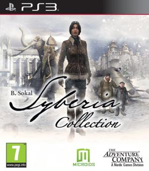 Echanger le jeu Syberia Collection sur PS3