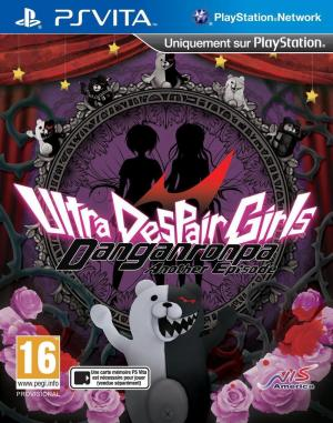 Echanger le jeu Dangan Ronpa : Another Episode - Ultra Despair Girls sur PS Vita
