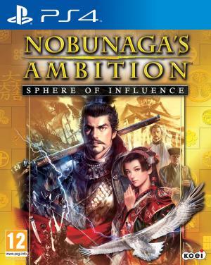 Echanger le jeu Nobunaga's Ambition : Sphere of influence (Anglais uniquement) sur PS4