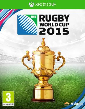 Echanger le jeu Rugby World Cup 2015 sur Xbox One