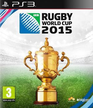 Echanger le jeu Rugby World Cup 2015 sur PS3