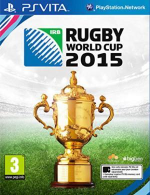Echanger le jeu Rugby World Cup 2015 sur PS Vita
